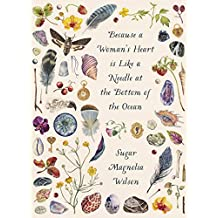 Because a Woman's Heart is Like a Needle at the Bottom of the Ocean (English Edition)