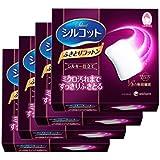 Unicharm 尤妮佳 Silcot丝滑型 极细纤维化妆棉 32片×4盒
