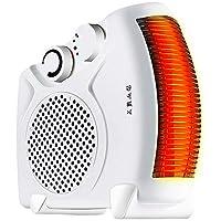 欣丽美(Hin Beauty) 暖风机电暖气取暖器电暖风电暖扇小太阳吸尘器足浴器暖气片手ZNB-180