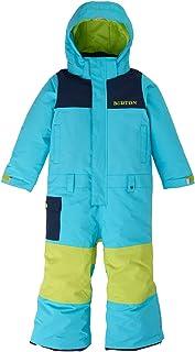 Burton 儿童矿物攻击连体泳衣