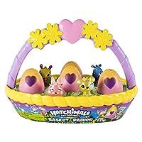 Hatchimals CollEGGtibles-篮子玩具