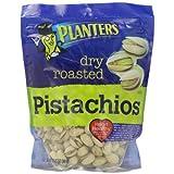 Planters Dry Roast Pistachio, 12.75-oz. (Count of 3)