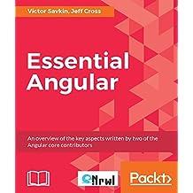 Essential Angular (English Edition)