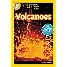 National Geographic Readers: Volcanoes (English Edition)