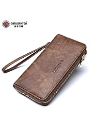 英菲丹顿/ENFILDANTON 英菲丹顿时尚流行元素,手拿包YF-170,男士手拿包