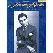 Irving Berlin Anthology  Songbook (English Edition)