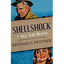 Shellshock (The Shell Scott Mysteries Book 41) (English Edition)