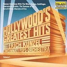 进口CD:好莱坞电影音乐精选1(CD80168)