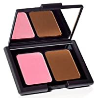 e.l.f. Contouring Blush and Bronzing Powder, 0.28 Ounce