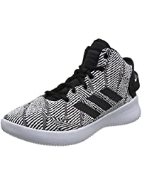 adidas NEO 阿迪达斯运动生活 男 休闲跑步鞋 CF REFRESH MID DB1817