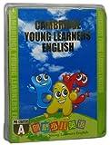 剑桥少儿英语:PRE-STARTERS(CD+磁带 4碟 附书)