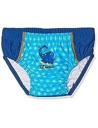 Playshoes 婴儿男孩 Uv 保护尿布裤,游泳尿布
