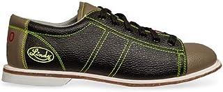 Linds 女式 300 经典发光保龄球鞋 - 鞋带 10