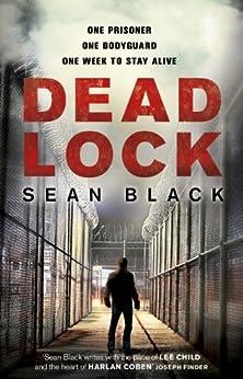 """Deadlock (Ryan Lock Book 2) (English Edition)"",作者:[Black, Sean]"