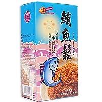 妈妈的厨房 零食鲔鱼松150g(台湾进口)