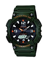CASIO 男式太阳能 SPORT 结合手表