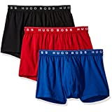 BOSS HUGO BOSS Men's Trunk 3p Us Co 10145963 01
