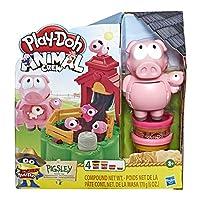 Play-Doh Pigsley Splashin 猪