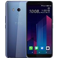 HTC U11+ 移动联通电信全网通 全面屏手机 6GB+128GB (皎月银) 下单赠送U11+专属钢化膜、htc双肩背包