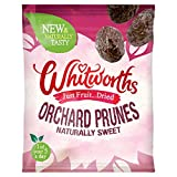 Whitworths Snack Pack Prunes 40 g (Pack of 18)