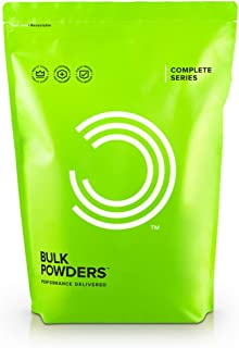 BULK POWDERS Complete Greens Peach and Mango Drink, 500 g