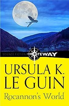 """""""Rocannon's World (English Edition)"""",作者:[Le Guin, Ursula K.]"""