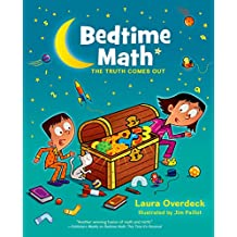 Bedtime Math: The Truth Comes Out (Bedtime Math Series Book 3) (English Edition)