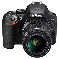 Digipro 尼康/Nikon 数码单反相机 D3500(AF-S DX 18-55mm VR) 单反套机D3400升级版