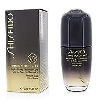 Shiseido 资生堂 Shiseido 时光琉璃御藏奢养精华油 (脸部&身体均适用) 75ml/2.5oz