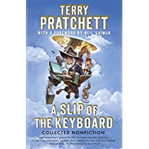 A Slip of the Keyboard: Collected Nonfiction (English Edition)