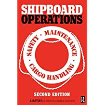 Shipboard Operations (English Edition)