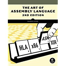 The Art of Assembly Language, 2nd Edition (English Edition)