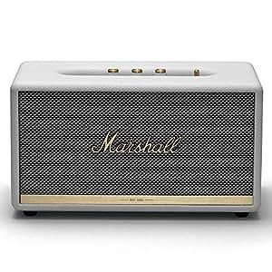 Marshall 马歇尔 Stanmore II 蓝牙音箱 扬声器 第二代新品 全新升级 奶白色