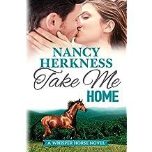 Take Me Home (A Whisper Horse Novel) (English Edition)