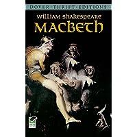 Macbeth (Dover Thrift Editions) (English Edition)