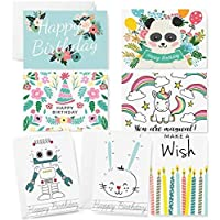 Polite Society 贺卡 B'Day Cards - 126 Pack