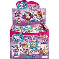 MojiPops Onepack 系列 1:可收集公仔,各种颜色
