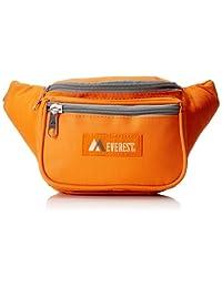 Everest 中性 签名腰包 标准款 044KD-OG 橘色 均码