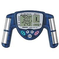 欧姆龙体脂肪称脂肪秤 - 306A 蓝色