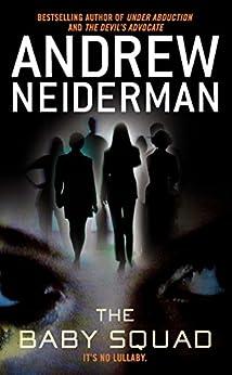 """The Baby Squad (English Edition)"",作者:[Neiderman, Andrew]"