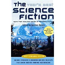 The Year's Best Science Fiction: Twenty-Second Annual Collection (English Edition)