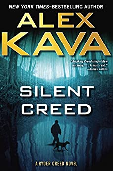 """Silent Creed (A Ryder Creed Novel Book 2) (English Edition)"",作者:[Kava, Alex]"