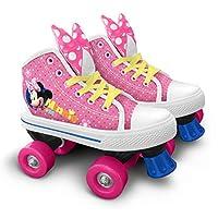 Stamp J862028 四轮滑板鞋 尺寸 28 粉色