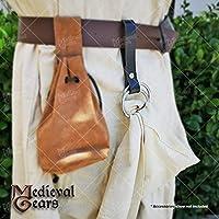 皮裙追逐者礼服远足者中世纪文艺复兴时期服装挂钩