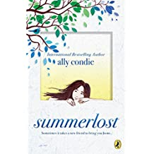 Summerlost (English Edition)