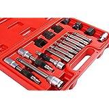 Shankly 生产的 18 件交流发电机滑轮工具