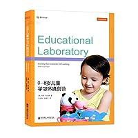 0-8岁儿童学习环境创设 家庭教育 教育实验室 朱莉布拉德 南京师范大学出版社