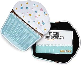 礼品卡-生日礼盒装实物卡 300RMB*1张