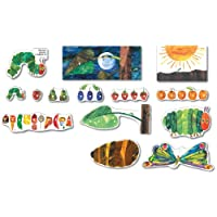 The Very Hungry Caterpillar: Bulletin Board Set