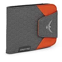 Osprey F17 中性 O币钱包 QuickLock RFID Wallet 均码